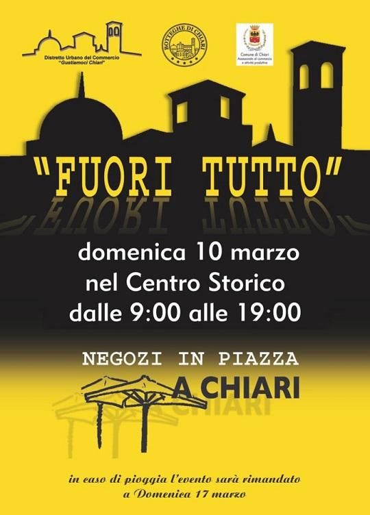 Fuori Tutto Chiari 10-03-2013