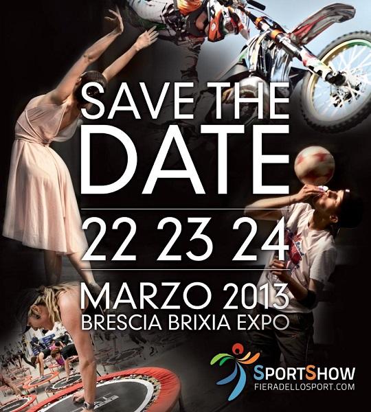SportShow 2013