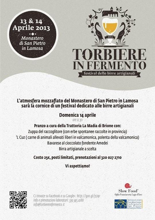 Torbiere in fermento 13-14 Aprile 2013 B