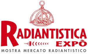 radiantistica expo a Montichiari