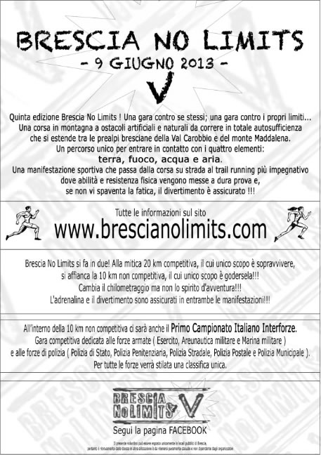 Brescia No Limits 5