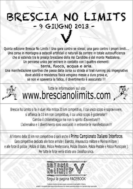 Brescia No Limits 5