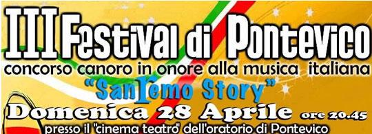 III Festival di Pontevico