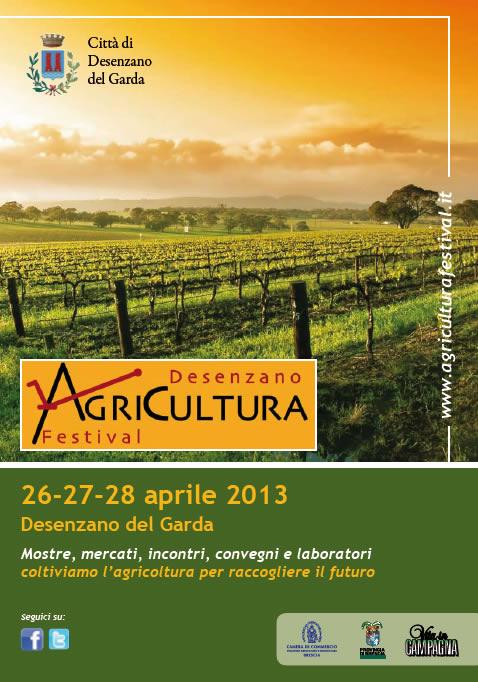 Agricoltura festival a Desenzano del Garda