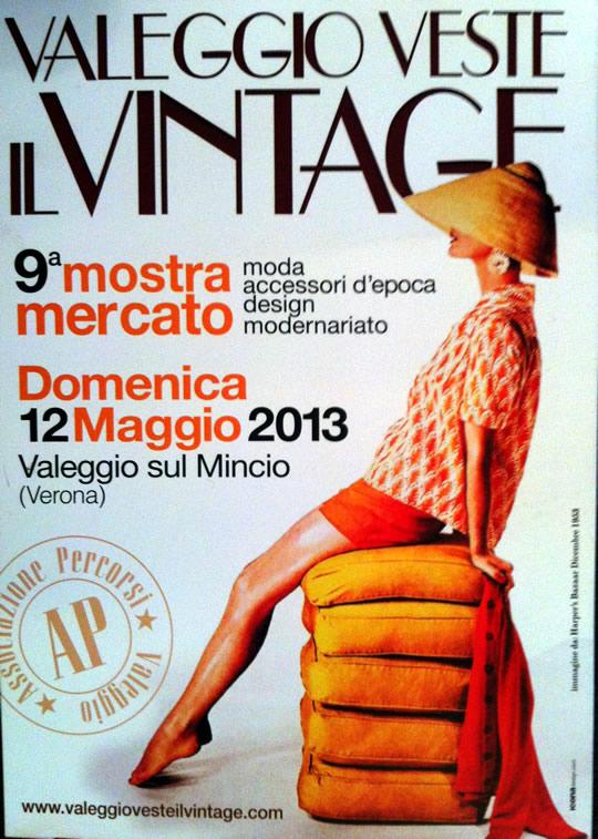 valeggio veste vintage