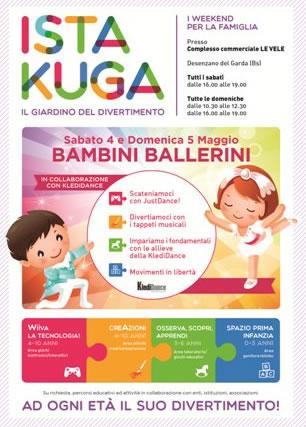 Bambini Ballerini a Desenzano
