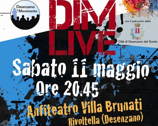 DIM Live a Desenzano