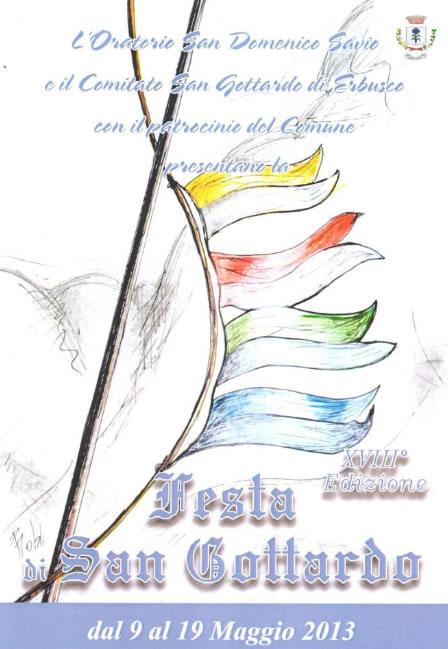 Festa San Gottardo a Erbusco