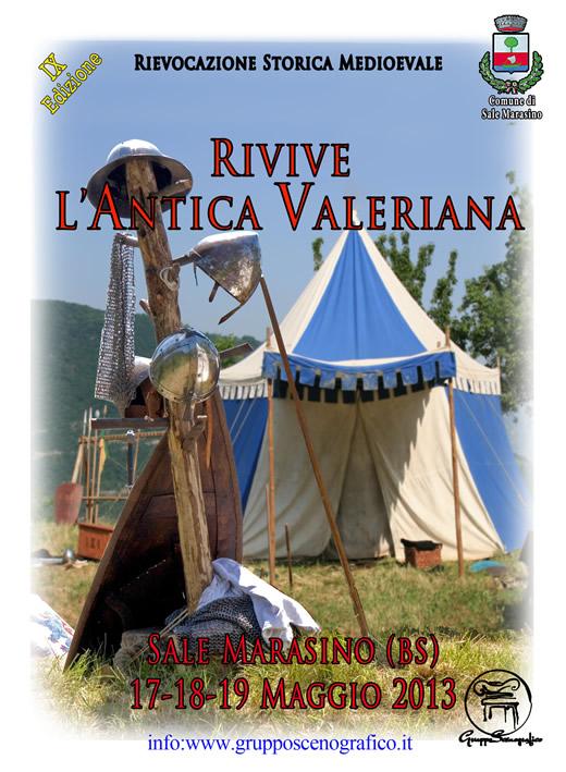 L'antica valeriana