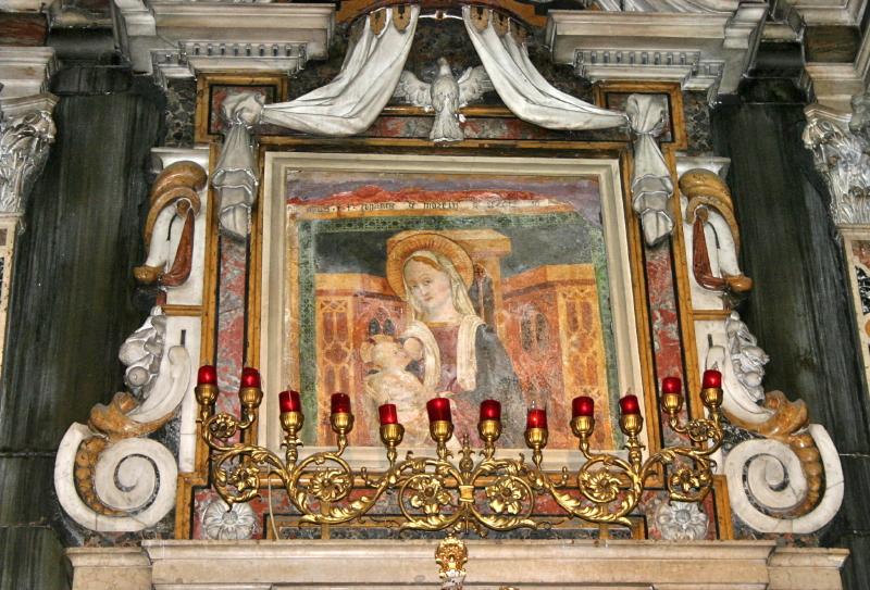 Santa Maria della Carità a Brescia