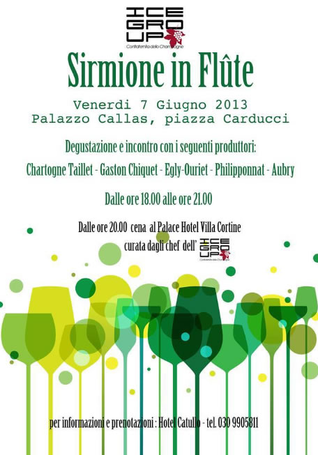 Sirmione in Flute