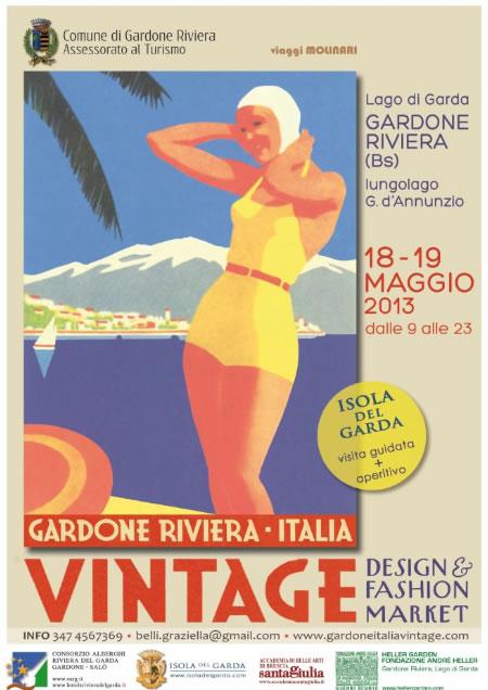 Vintage a Gardone Riviera