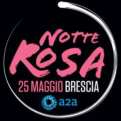 Notte Rosa a Brescia