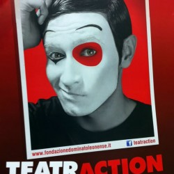 teatraction a Leno