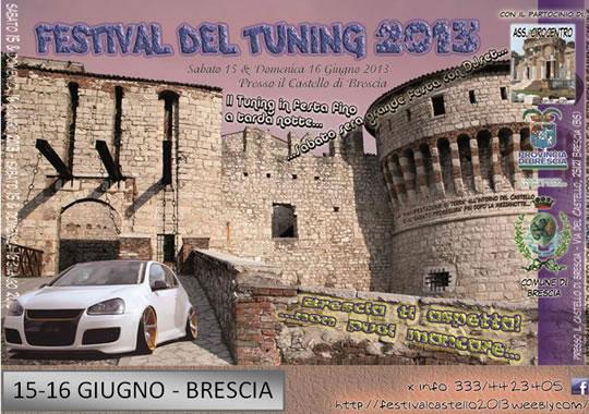 Festival del Tuning a Brescia