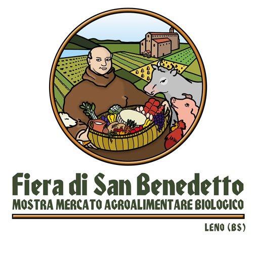 Fiera di San Benedetto Arte e Sapori Biologici 2013 Leno