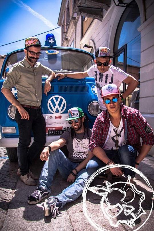 I giovedi d'estate a Chiari 2013 personalizza il cappellino