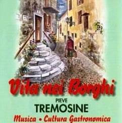 Vita nei Borghi a Tremosine