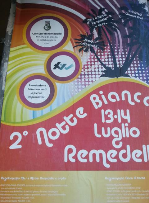 2 Notte Bianca a Remedello