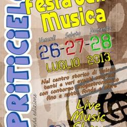Apriticielo Festa della Musica a Rodengo S