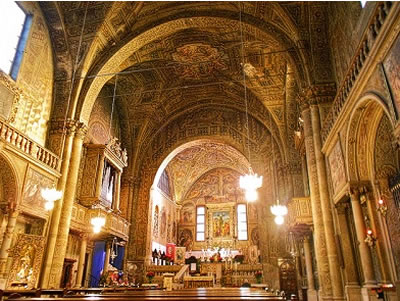 Chiesa di S.Agata