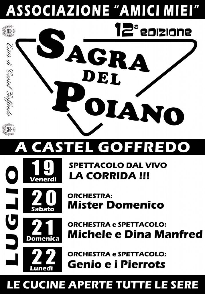 Sagra del Poiano Castel Goffredo (MN)2013