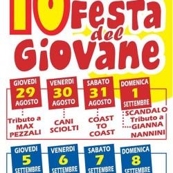 10 Festa del Giovane all'oratorio di San Paolo 2013