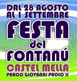 Festa del Funtanù 2013 Castel Mella