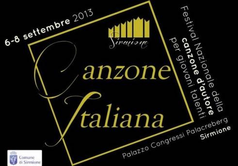 Festival Canzone Italiana a Sirmione