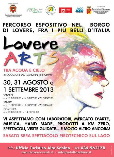 Lovere Arts (BG)