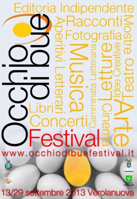 Occhio di Bue Festival a Verolanuova