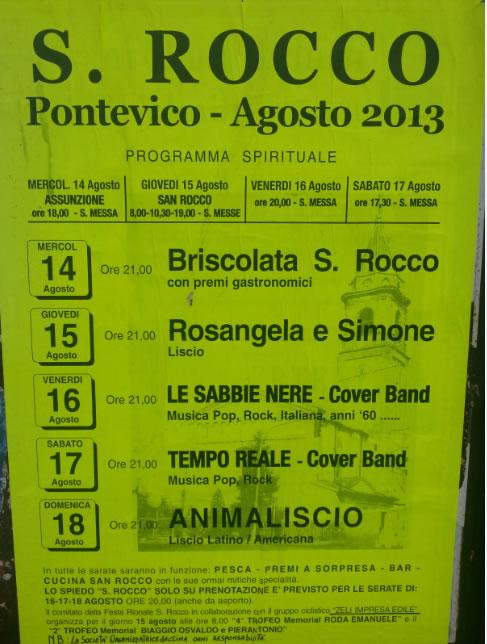 S. Rocco a Pontevico