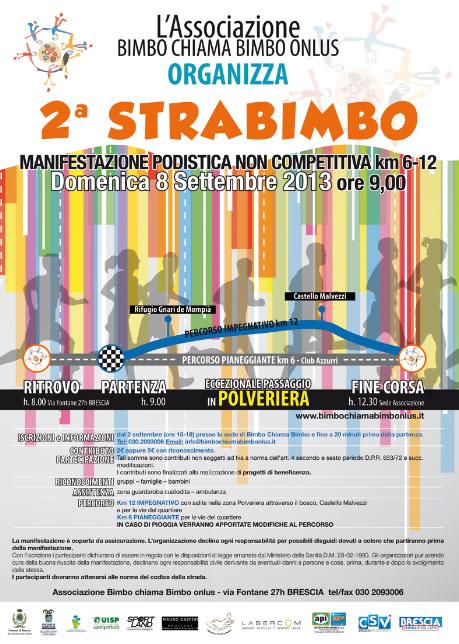 2 Strabimbo a Brescia