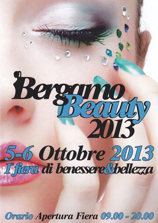 Bergamo Beauty 2013