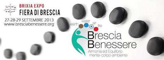 Brescia Benessere 2013
