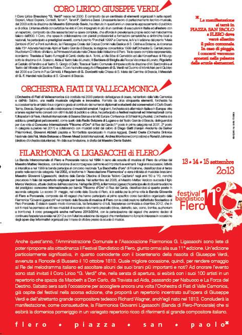 Festival Bandistico Flero