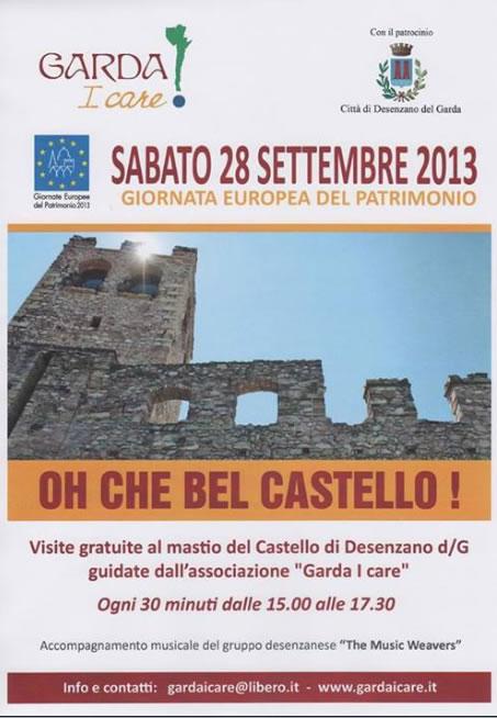 Oh Che Bel Castello a Desenzano