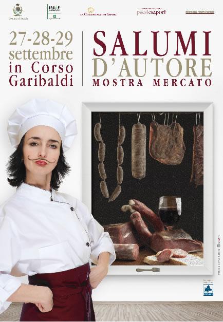 Salumi d' Autore a Brescia