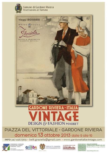 Gardone Riviera Vintage