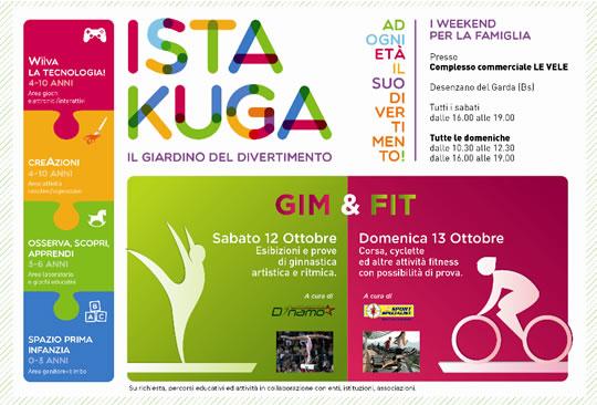 Gim & Fit a Desenzano