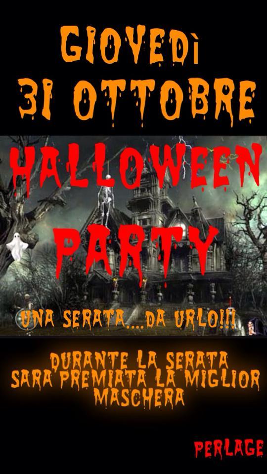Halloween Party 2013 Roccafranca