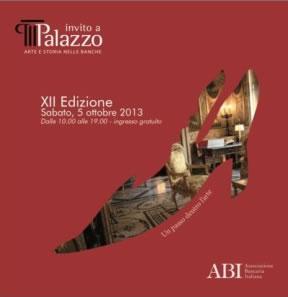 Invito a Palazzo a Brescia