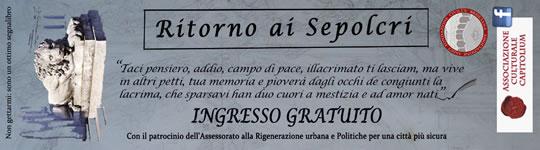 Ritorno ai Sepolcri a Brescia