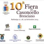 fiera del casoncello Bresciano di Barbariga