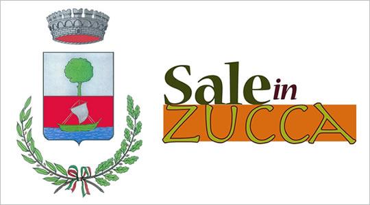 logo Comune Sale Marasino e Sale in Zucca