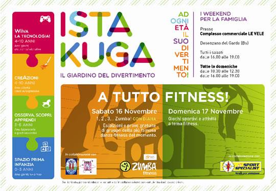 A Tutto Fitness a Desenzano