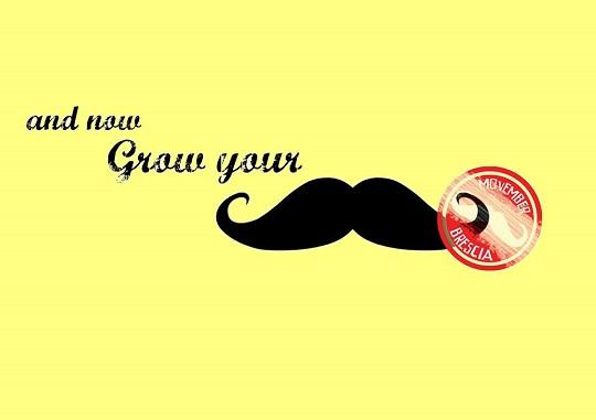 Aperitivo Movember 2013 Brescia