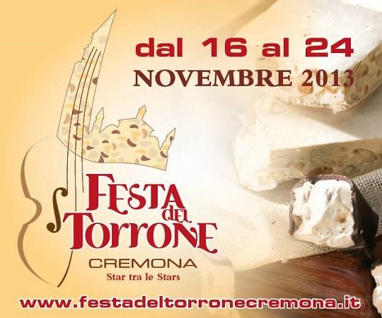 Festa del Torrone 2013 Cremona