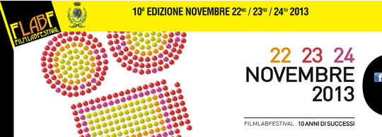 Film Lab Festival a Brescia
