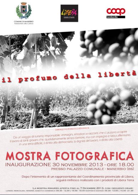 Mostra Fotografica a Manerbio